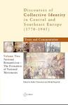Livre numérique National Romanticism: The Formation of National Movements