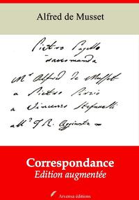 Correspondance – suivi d'annexes
