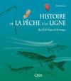 Livre numérique Histoire de la pêche à la ligne