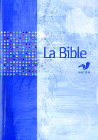 La Bible Parole de Vie sans les livres deutérocanoniques