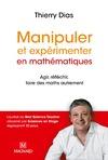 Livre numérique Manipuler et expérimenter en mathématiques (NE 2017)