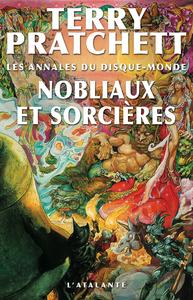 Les annales du Disque-monde. Volume 14, Nobliaux et sorcières