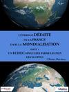 Livre numérique L'étrange défaite de la France dans la mondialisation - Partie 3