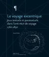 Livre numérique Le voyage excentrique