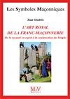 Livre numérique N.54 L'art royal de la Franc-Maçonnerie