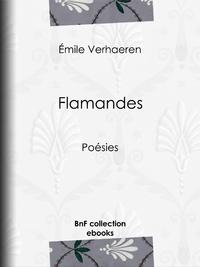 Flamandes, Po?sies