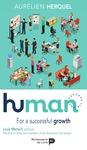 Livre numérique Hu-man