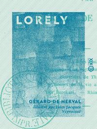 Lorely, SOUVENIRS D'ALLEMAGNE