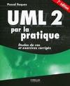 Livre numérique UML 2 par la pratique