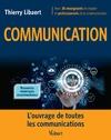 Livre numérique Communication