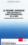 Livre numérique Le régime juridique des îles dans le droit international de la mer