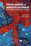 Livre numérique Petites sociétés et minorités nationales