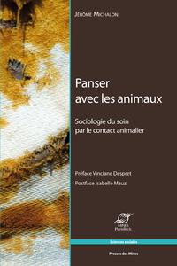 Livre numérique Panser avec les animaux