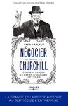 Livre numérique Négocier comme Churchill