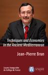 Livre numérique Techniques and Economies in the Ancient Mediterranean