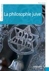 Livre numérique La philosophie juive