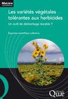 Livre numérique Les variétés végétales tolérantes aux herbicides