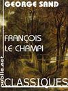 Livre numérique François le Champi