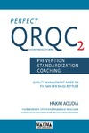 Livre numérique Perfect QRQC - Prevention, standardization, coaching