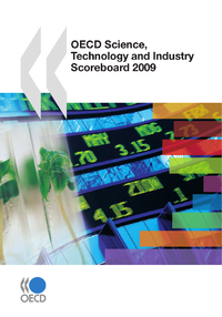 OECD Science, Technology and Industry Scoreboard 2009