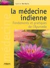 Livre numérique La médecine indienne