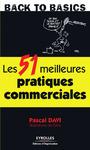 Livre numérique Les 51 meilleures pratiques commerciales