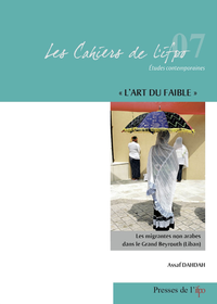 « L'art du faible »