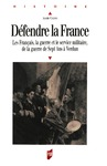 Livre numérique Défendre la France