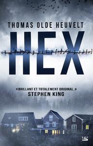 Livre numérique Hex