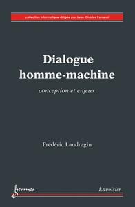 Livre numérique Dialogue homme-machine