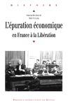 Livre numérique L'épuration économique en France à la Libération
