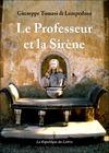 Livre numérique Le Professeur et la Sirène