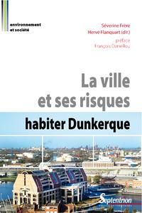 Livre numérique La ville et ses risques