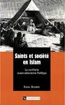Livre numérique Saints et société en Islam