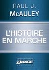 Livre numérique L'Histoire en marche