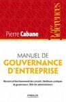 Livre numérique Manuel de gouvernance d'entreprise