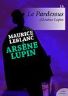Livre numérique Le Pardessus d'Arsène Lupin