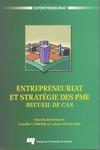 Livre numérique Entrepreneuriat et stratégie des PME