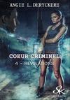 Livre numérique Coeur criminel 4