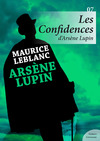 Livre numérique Les Confidences d'Arsène Lupin
