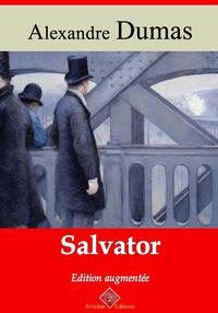 Salvator – suivi d'annexes