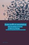 Livre numérique Entre conflit et concertation