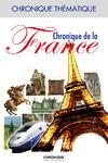 Livre numérique Chronique de la France