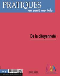 Livre numérique PSM 2-2018. De la citoyenneté