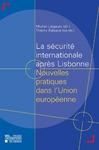 Livre numérique La sécurité internationale après Lisbonne