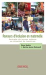 Livre numérique Parcours d'inclusion en maternelle