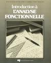 Livre numérique Introduction à l'analyse fonctionnelle