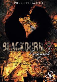 Livre numérique Blackburn l'intégrale