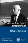 Livre numérique Histoire de la France contemporaine