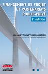 Livre numérique Financement de projet et partenariats public-privé
